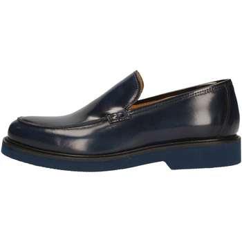 Chaussures Homme Mocassins Hudson 311 BLEU