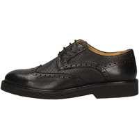 Chaussures Homme Derbies Hudson 917 NOIR