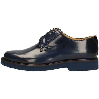 Chaussures Homme Derbies Hudson 930 BLEU