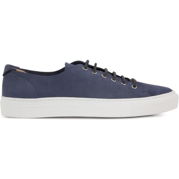 Chaussures Homme Baskets basses Heyraud Basket SULLY Bleu