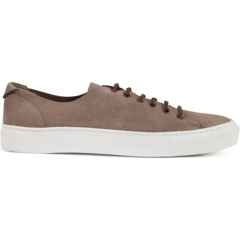 Chaussures Homme Baskets basses Heyraud Basket SULLY Beige