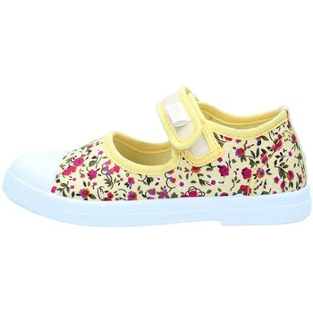 Chaussures Fille Tennis Primigi 1445022 Sandales Fille Yellow Yellow