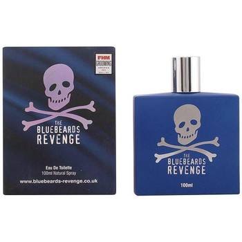 Beauté Femme Parfums The Bluebeards Revenge Parfum Homme The Bluebeard Revenge  EDT Autres