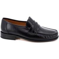Chaussures Homme Mocassins Esteve 1105 Noir