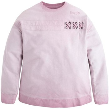 Vêtements Fille Pulls Pepe jeans BRYMMA TEEN Rose