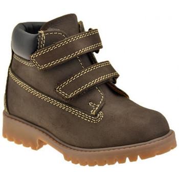 Chaussures Enfant Boots Hl Velcro Baskets montantes