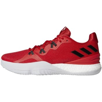 Chaussures Homme Baskets basses adidas Originals Crazy Light Boost 2 Rouge