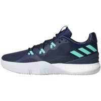 Chaussures Homme Baskets basses adidas Originals Crazy Light Boost 2 Bleu marine