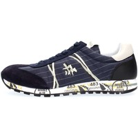 Chaussures Homme Baskets basses Premiata LUCY SNEAKERS Homme Blu navy Blu navy