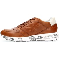 Chaussures Homme Baskets basses Premiata ZAC-ZAC SNEAKERS Homme LIGHT BROWN LIGHT BROWN