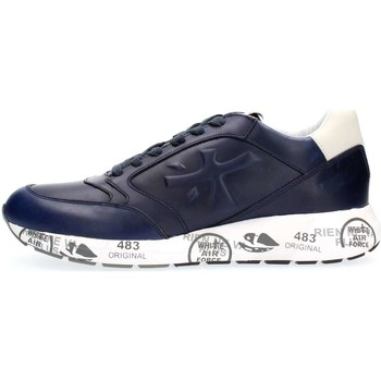 Chaussures Homme Baskets basses Premiata ZAC-ZAC SNEAKERS Homme Blu navy Blu navy
