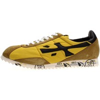 Chaussures Homme Baskets basses Premiata HATTORY SNEAKERS Homme YELLOW YELLOW