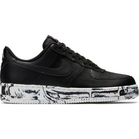 Chaussures Homme Baskets basses Nike - Baskets AIR FORCE 1 '07 LV8 Leather - AJ9507 Noir