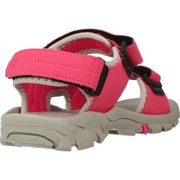 Chaussures Fille Sandales et Nu-pieds Gioseppo 43042G Rose