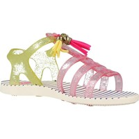 Chaussures Fille Sandales et Nu-pieds Gioseppo 38110G Jaune