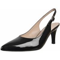 Chaussures Homme Sandales et Nu-pieds Argenta 41985 Noir