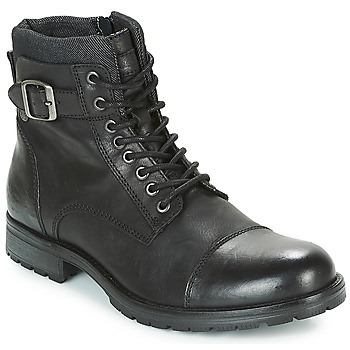 Jack Jones Homme Boots  Albany Leather