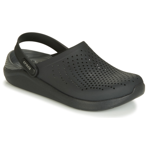 Crocs Sabots Literide Clog Noir tQxBsrdohC