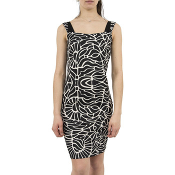 Vêtements Femme Robes Eroke robe  aba90b noir noir