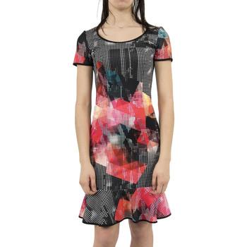 Vêtements Femme Robes Eroke robe  abz29b noir noir