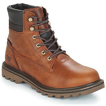 Caterpillar Homme Boots  Deplete Wp