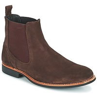 Chaussures Homme Boots Frank Wright HOPPER Marron