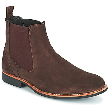 Frank Wright Homme Boots  Hopper