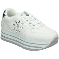 Chaussures Femme Baskets basses Xti 48107 BLANC