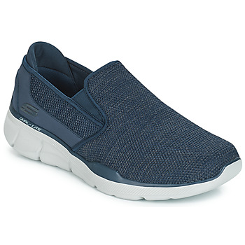 Chaussures Homme Slip ons Skechers EQUALIZER 3.0 BLUE