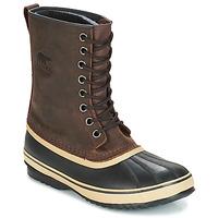 Chaussures Homme Bottes de neige Sorel PREMIUM T Tobacco