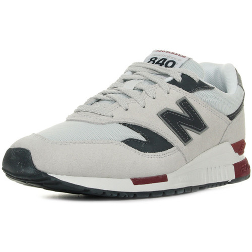 New Balance W360 Wn Gris - Chaussures Baskets basses Femme
