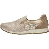 Chaussures Femme Baskets basses Imac 106820 D PLATINUM