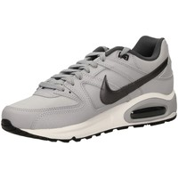 Chaussures Running / trail Nike AIR COMMAND LEA Gris