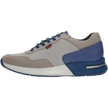 Chaussures Homme Baskets basses CallagHan 91304 Sneakers Homme GREY GREY