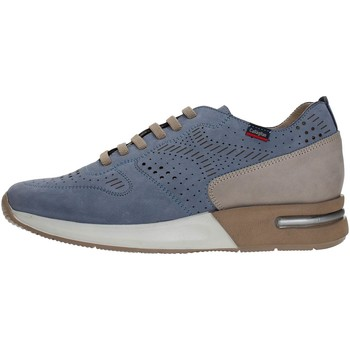 Chaussures Homme Baskets basses CallagHan 91306 Sneakers Homme JEANS JEANS