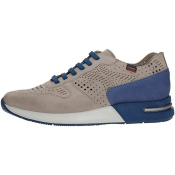 Chaussures Homme Baskets basses CallagHan 91306 Sneakers Homme PIEDRA/NUBE PIEDRA/NUBE