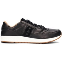 Chaussures Homme Baskets basses Saucony Freedom Runner Noir