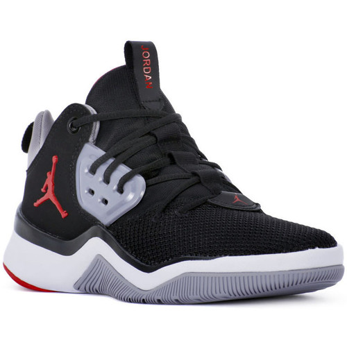 new concept 86737 1c800 Nike JORDAN DNA Nero - Chaussures Baskets basses Homme