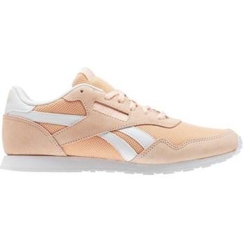Chaussures Femme Baskets basses Reebok Sport Royal Ultra SL Orange