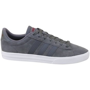 Chaussures Homme Baskets basses adidas Originals Daily 20 Gris