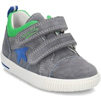 Chaussures Enfant Baskets basses Superfit Moppy Gris