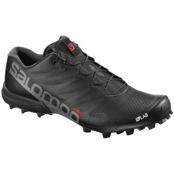 Chaussures Homme Football Salomon S Lab Speed 2 Noir