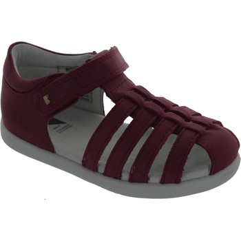 Chaussures Fille Sandales et Nu-pieds Bobux IW Jump Rose