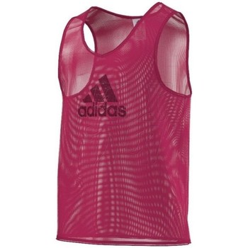 Vêtements Homme Débardeurs / T-shirts sans manche adidas Originals Bib violet
