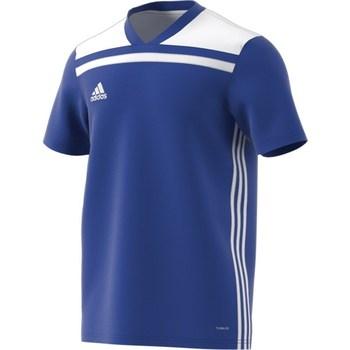 Vêtements Homme T-shirts manches courtes adidas Originals Tabela 18 bleu