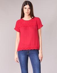 Vêtements Femme Tops / Blouses Betty London JALILI Rouge