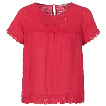 Vêtements Femme Tops / Blouses Betty London JALILI Rouge