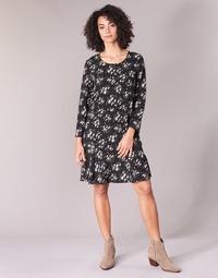 Vêtements Femme Robes courtes Betty London JAFLORI Noir