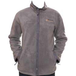 Vêtements Homme Polaires Geographical Norway Polaire Unbreakable gris Gris