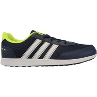Chaussures Baskets basses adidas Originals VS Switch 2.0 K Bleu